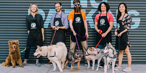 Grab Your Friends and Help Out at Family Dog Rescue