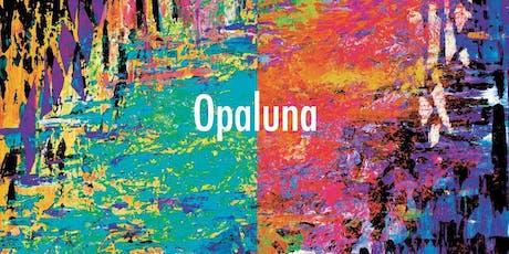 Opaluna CD Release tickets