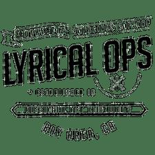 Lyrical Opposition logo