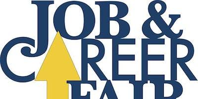 San Jose Career Fair.  Get Hired!