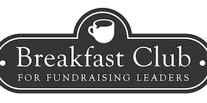 September Breakfast Club for Directors and Heads of Fun...