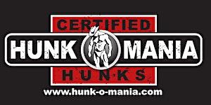 Hunk-O-Mania Male Revue Show - Harrah's Hotel -...