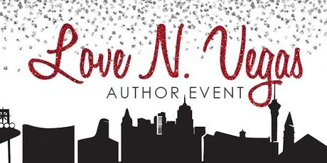 LoveNVegas 2017 Weekend Author Event tickets