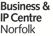 Business and Intellectual Property Centre Norfolk logo