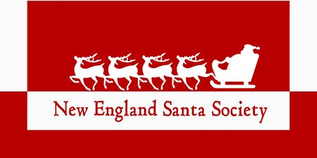 Massachusetts-Rhode Island Santa Supper tickets
