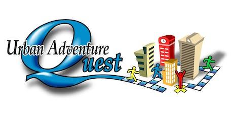Amazing Scavenger Hunt Adventure-Nashville tickets