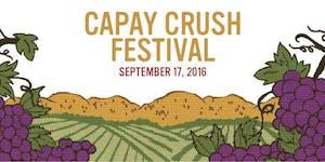 Capay Crush 2016