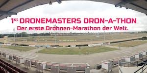 DRONEMASTERS Convention 2016