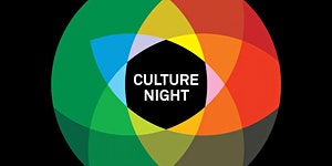 Culture Night 2016 at TBG+S: Guided Tours of Artists'...