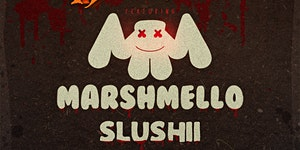 WICKED HALLOWEEN feat. MARSHMELLO, SLUSHII + 4B |...