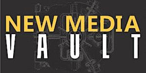 NEW MEDIA VAULT RED CARPET MIXER - NEW VENUE!