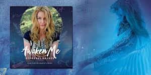 Kimberly Haynes - Live Performance - Awaken Me album...