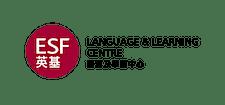 ESF Language & Learning logo