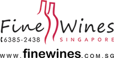 Fine Wines SG logo