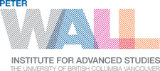 Peter Wall Institute for Advanced Studies logo