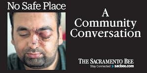 No Safe Place: A Community Conversation