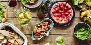 Innovation at the Edge: Focus on Food