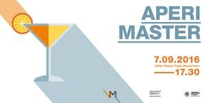 #Aperimaster - I Master UNIUD si presentano!