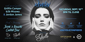 Revelry Featuring Giselle