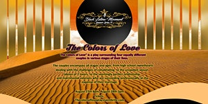 The Colors of Love-Stage Play