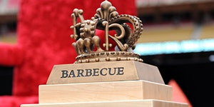 2016 American Royal World Series of Barbecue®