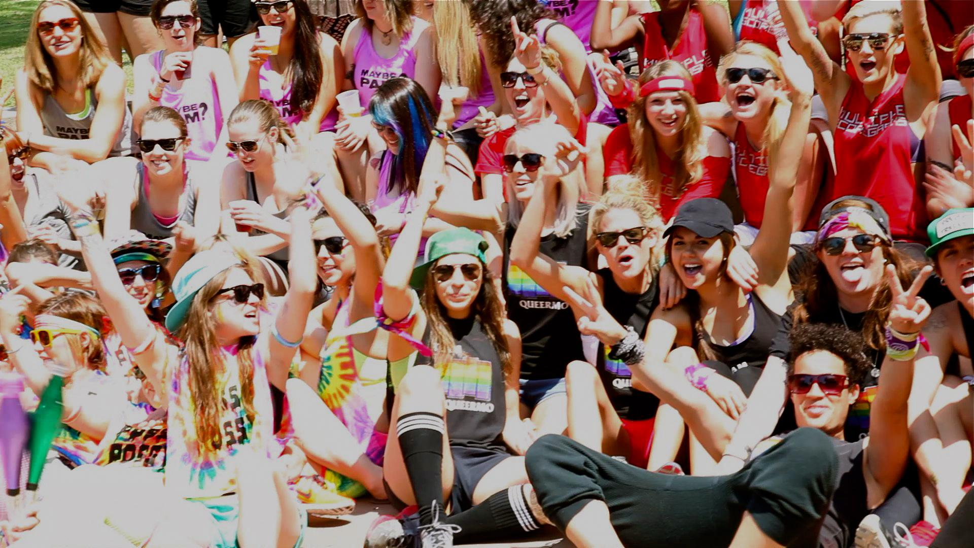Lezathlon Summer Camp