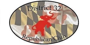 District 32 Republican Club 2016 Dinner