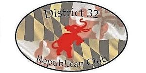 District 32 Republican Club 2016 Dinner