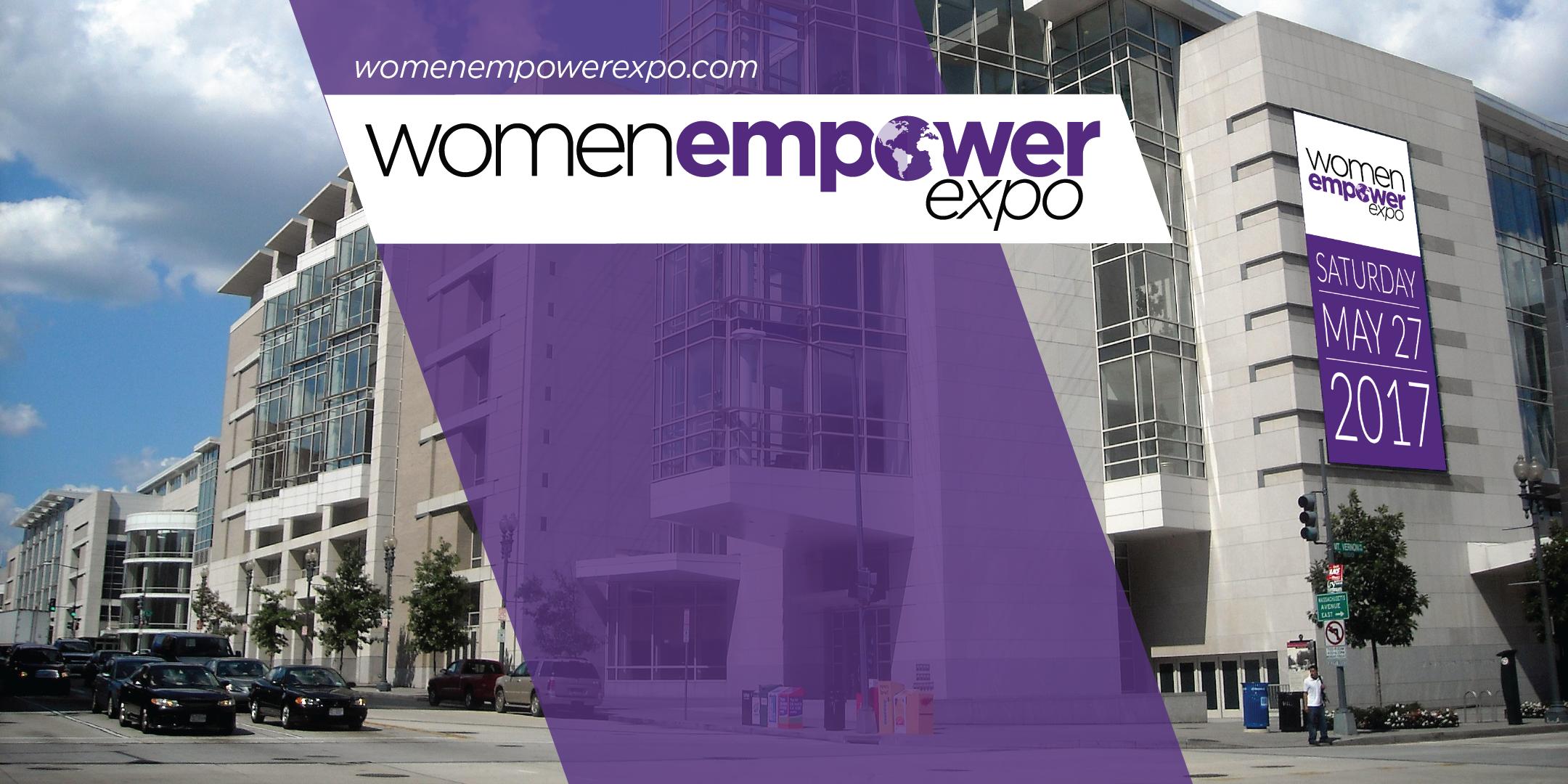 Women Empower Expo Washington DC