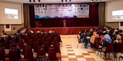 Ikatan Purna Jambore Pramuka Indonesia