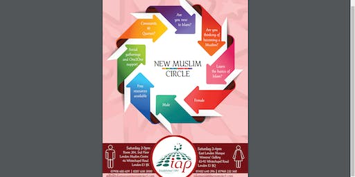 Learn about Islam! For new Muslim's / anyone interested in finding out more