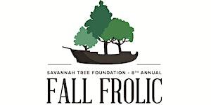 Savannah Tree Foundation Fall Frolic - 8th Annual