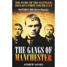 Scuttler Gangs of Manchester - Guided Tour