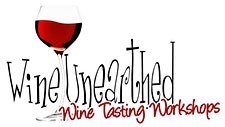 Wine Unearthed - Edinburgh logo