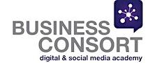 Business Consort - The Digital and Social Media Academy logo
