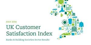 UKCSI July 2016 webinar Retail sectors