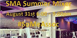 Social Media Association Summer Mixer