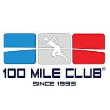 100 Mile Club® logo