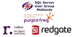Birmingham SQL Server User Group - How the Microsoft...