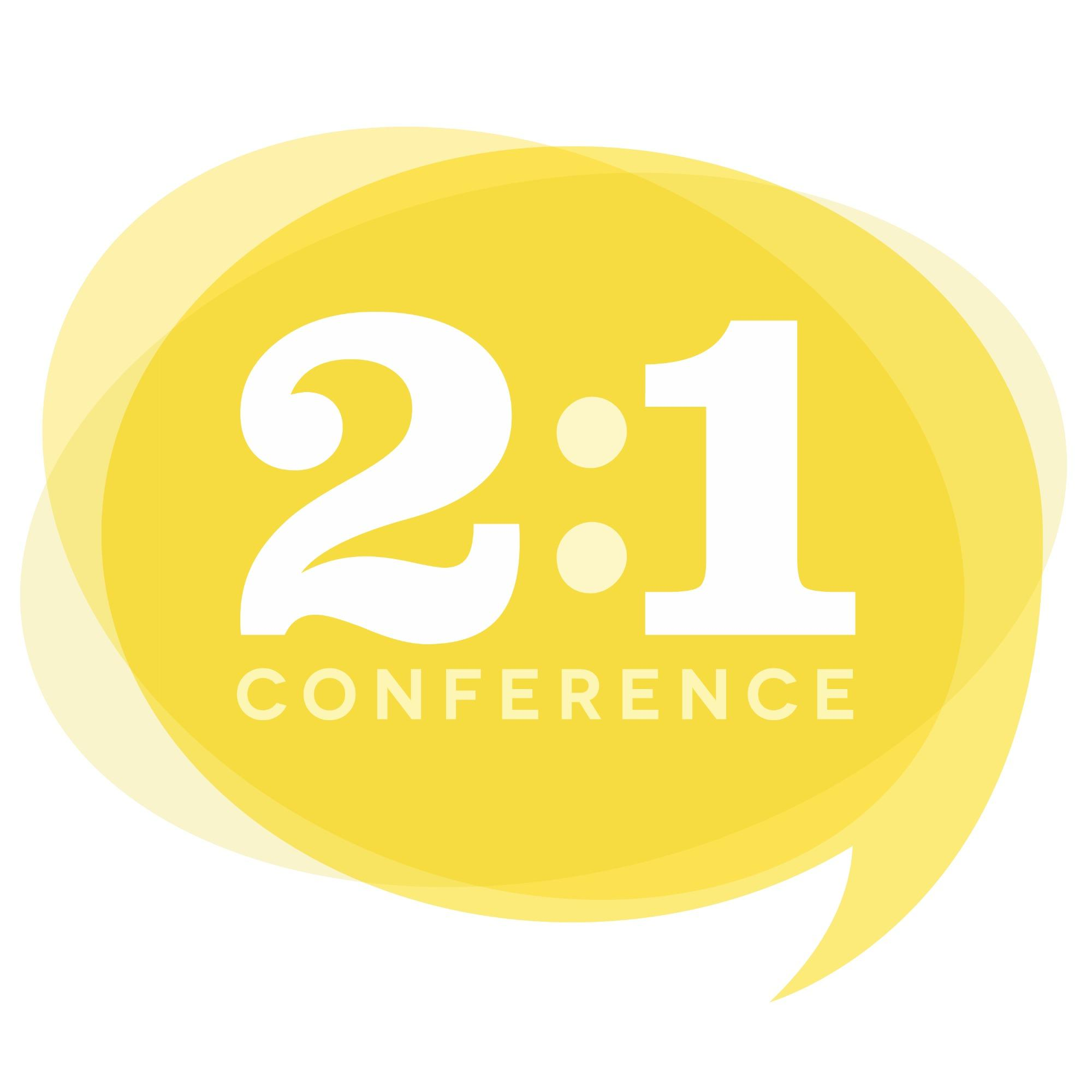 Image result for iMAGES FOR 2:1 CONFERENCES ICON