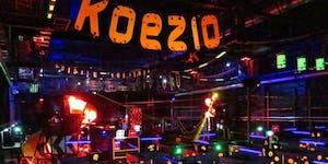 Project : Koezio mission 2