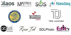 #SMByyc79 - Social Media Breakfast Calgary