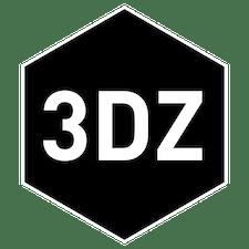 3DZ logo