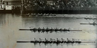 The Boys of 1936 Boathouse Tour
