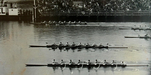 The Boys of 1936 Boathouse Tour