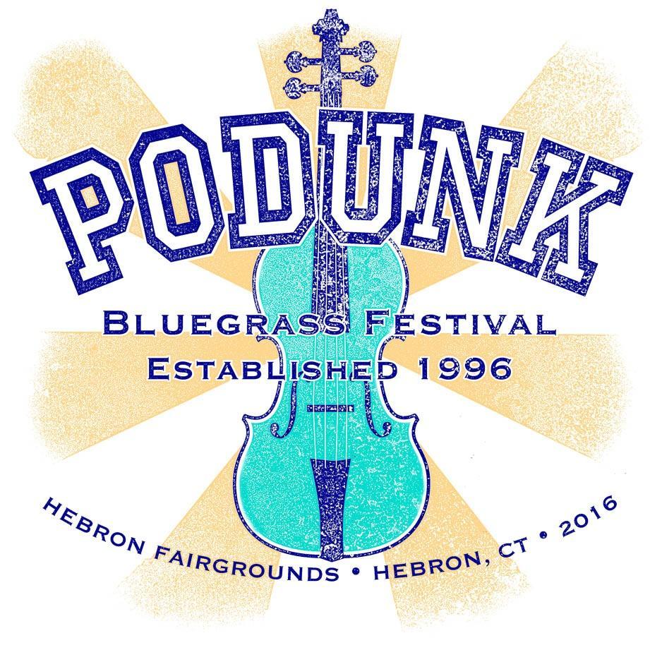 21st Podunk Bluegrass Music Festival