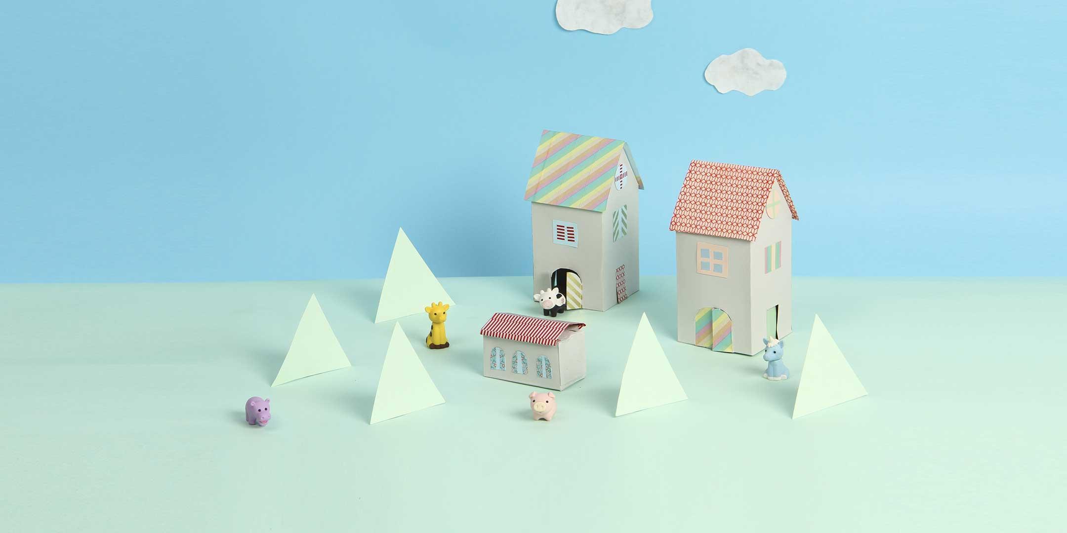 Kids Craft - Dream House - Buchanan Street, G