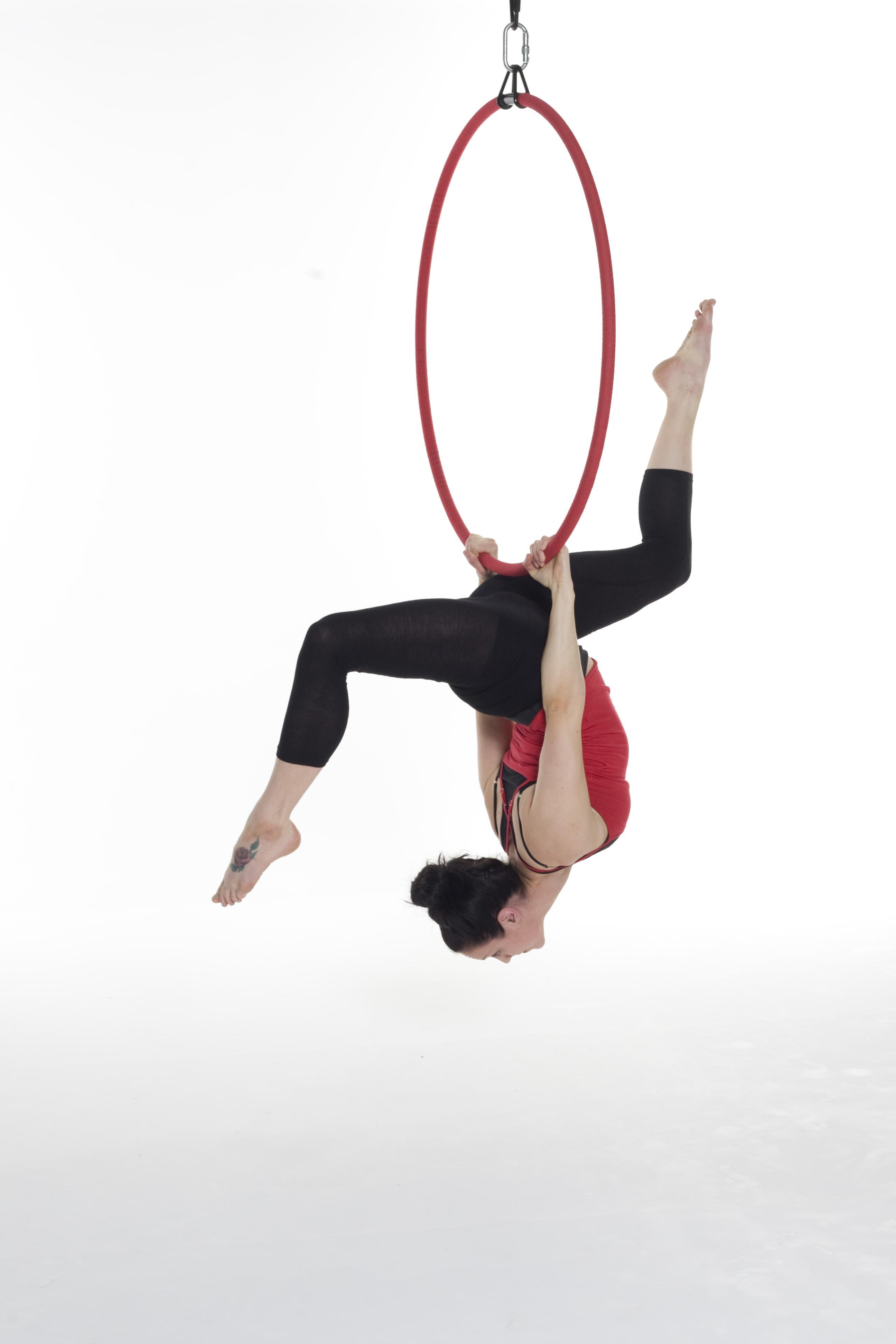 Aerial Hoop Beginners Instructor Training Cou