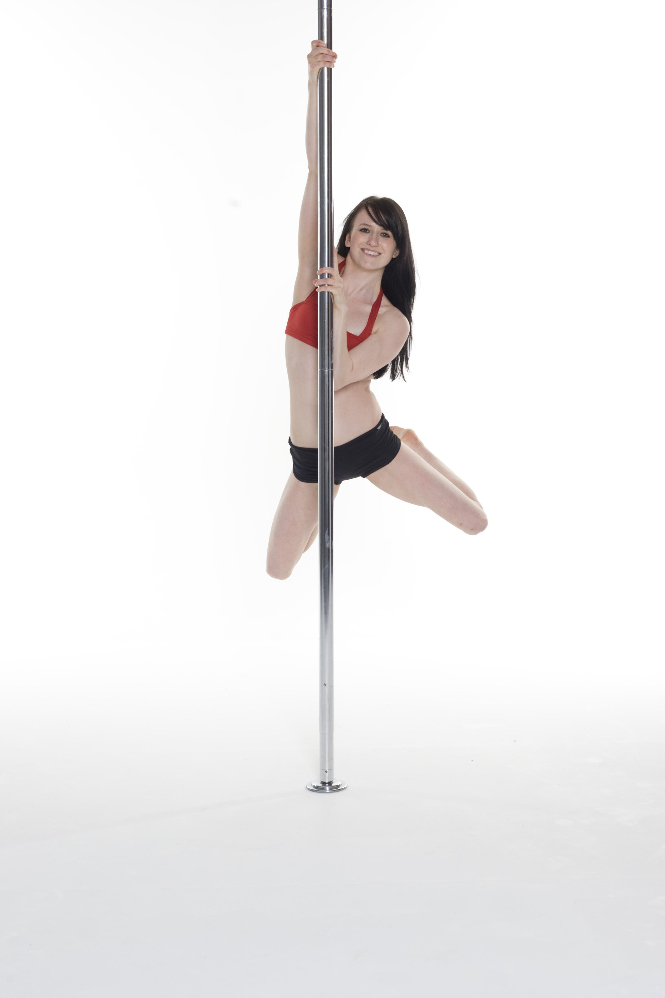 Pole Fitness Beginners Instructor Training Co