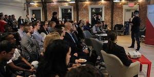 EWeek Events Series: EWeek Meets Montreal NewTech